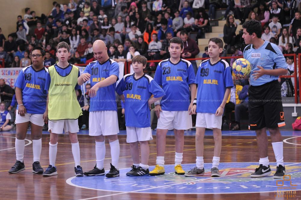 Calcio | Rolafer Briantea84