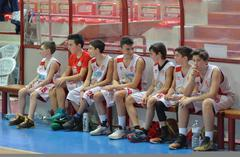 Under 14: Bakery Motorglass superata in casa da Academy Fidenza