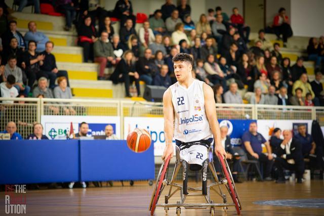 Serie A_UnipolSai_Filippo Carossino_PH Fabrizio Diral
